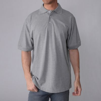 708-190 - Boston Traveler Sport Men's Short Sleeve Polo Shirt