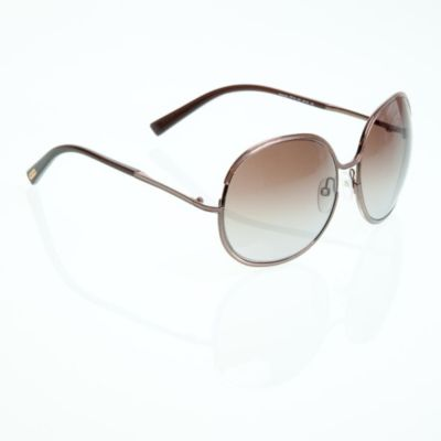 708-527 - Tom Ford Alexandra Lavender Unisex Sunglasses