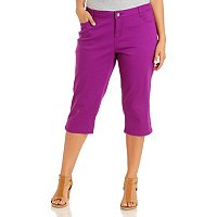 Baccini Five Pocket Color Capri