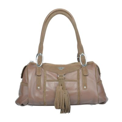 "709-335 - KIS® Fashions ""Mom"" Satchel"