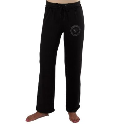 709-347 - KIS® Fashions Straight Leg Luxury Lounge Pants