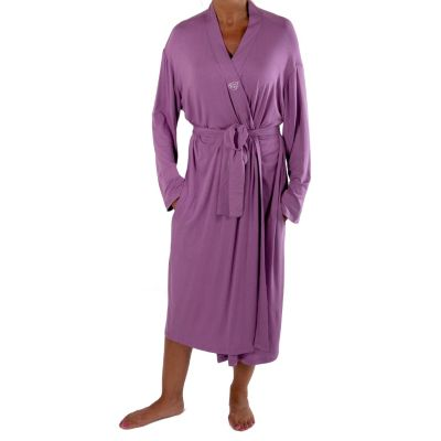 709-350 - KIS® Fashions Women's Luxury Robe