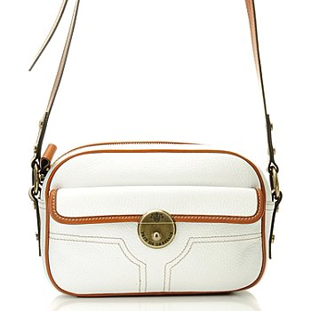 709-936 - PRIX DE DRESSAGE ''Allure'' Leather Cross Body Bag