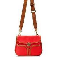 Dressage Beauty Crossbody