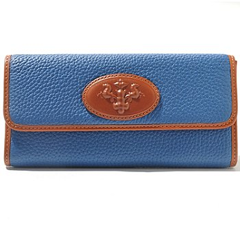 709-939 - PRIX DE DRESSAGE Leather Wallet