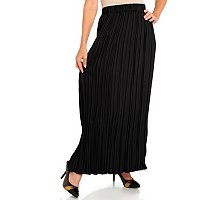 Love Carson Pleated Skirt