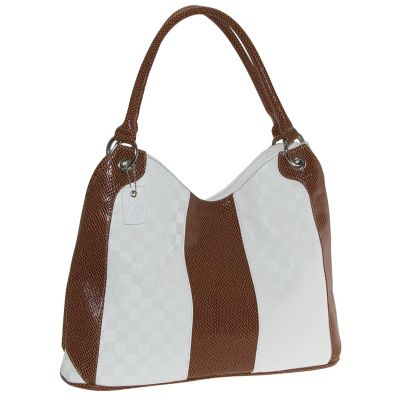 710-390 - Buxton® Monica Collection Shoulder Handbag