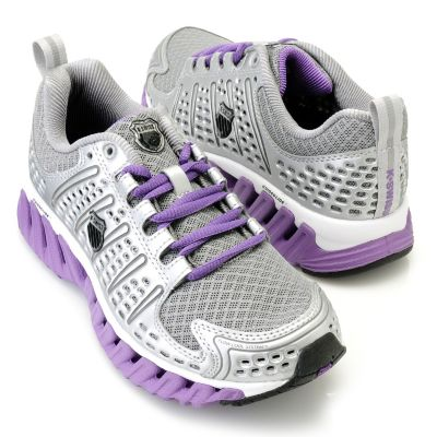 "710-457 - K-Swiss® Women's ""Blade-Max Endure"" Cross Trainers"