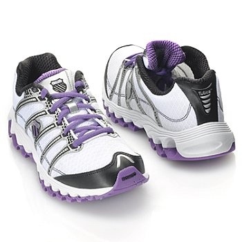 710-458 - K-Swiss® Women's ''Tubes Run 100'' Cross Trainers