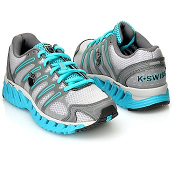 710-462 - K-Swiss® Women's ''Blade-Max Strong'' Sneakers