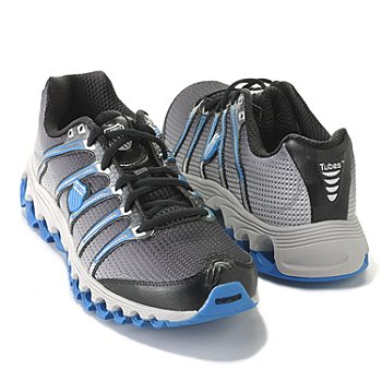 710-471 - K-Swiss Men's ''Tubes 100 Run'' Cross Trainers