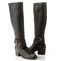 Matisse Faulkner Buckle Riding Boots