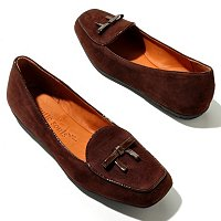 Gentle Souls Your Essex Bow Loafer