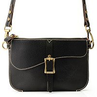 Dressage Harmony Crossbody