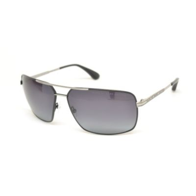711-202 - Marc By Marc Jacobs 214 0ECE Matte Black Polarized Unisex Designer Sunglasses