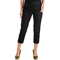 WDNY One Button Tab Pant