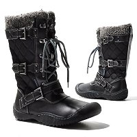 Jambu Mt Everest Vegan Boots
