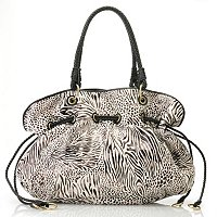 LaTique Tamaria Animal Tote