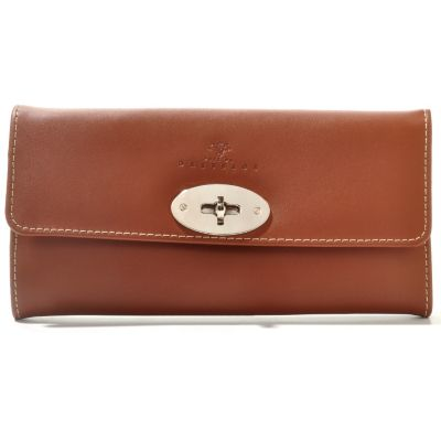 711-398 - PRIX DE DRESSAGE Leather Jewelry Wallet