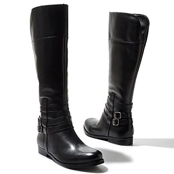 711-821 - Matisse® Leather ''Rochelle'' Riding Boots