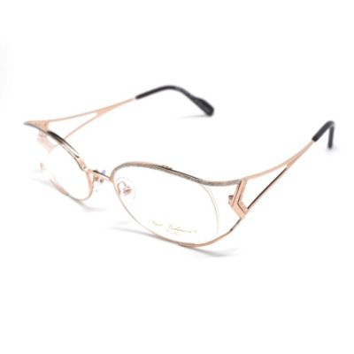 711-838 - Paul Vosheront 203 C1 Unisex Designer Fashion Eyeglasses