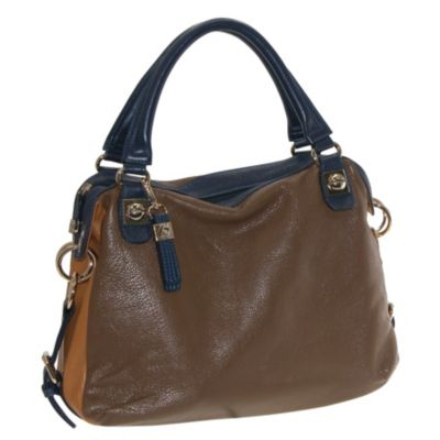711-914 - Buxton® Hailey Short Shoulder Bag