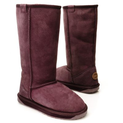 "711-940 - EMU® Sheepskin ""Stinger Hi"" Tall Boots"
