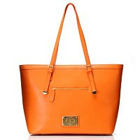 Jack French London The Belsize Letaher Tote