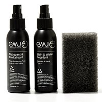 EMU Sheepskin & Suede Care Kit