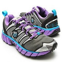 K-Swiss Women's Blade Max Trail Runner