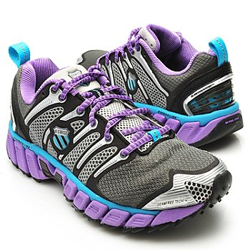 712-052 - K-Swiss® Women's ''Blade-Max™ Trail'' Running Shoes