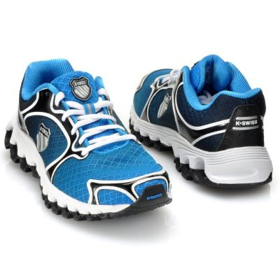 "712-055 - K-Swiss® Women's ""Tubes™ 100 Dustem"" Running Shoes"