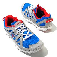 K-Swiss Men's Cali-Mari Vertical Tubes II Running Shoes