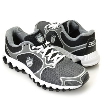"712-063 - K-Swiss® Men's ""Tubes™ 100 Dustem"" Running Shoes"