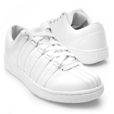 "712-065 - K-Swiss® Men's Leather ""Classic Luxury Edition™"" Sneakers"