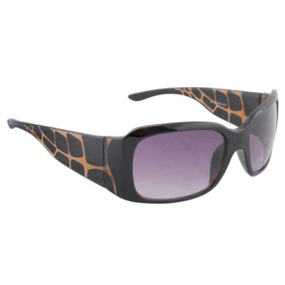 712-146 - Adi Designs Women's  Croc Print Sunglasses