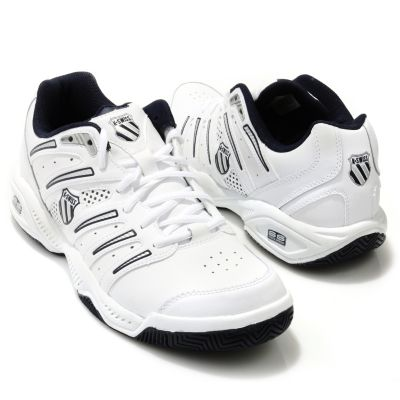 "712-626 - K-Swiss® Men's ""Uproar"" Walking Shoes"