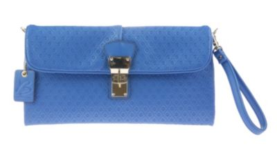 713-470 - Buxton® Gianna Clutch
