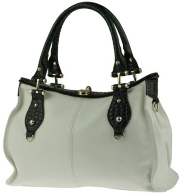 713-483 - Buxton® Bianca Shoulder Bag