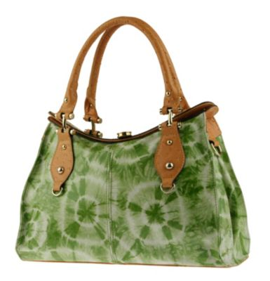 713-489 - Buxton® Luisa Shoulder Bag
