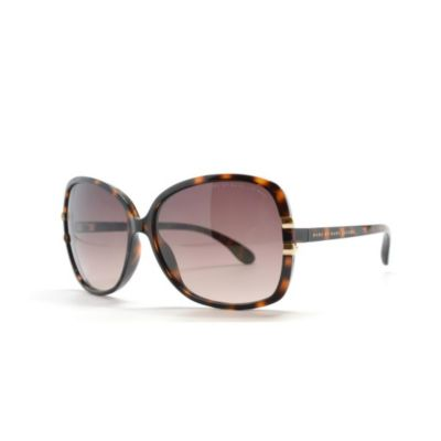 713-701 - Marc by Marc Jacobs Women's Black Designer Sunglasses