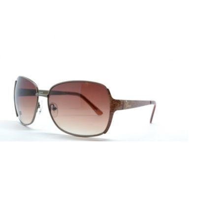 713-816 - Guess Women's Brown Designer Sunglasses