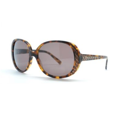 713-824 - Guess Women's Tortoise Designer Sunglasses