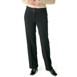 ABsolved Belted Pant. BLACK, 6 $ 19.99