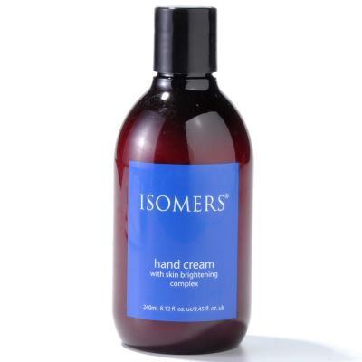 Isomers Hand Cream w/ Skin Brightening Complex $ 20.00