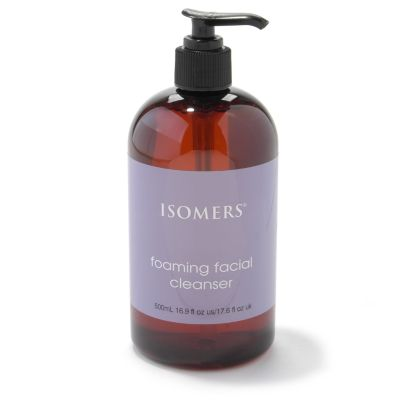 Isomers Foaming Cleanser Half Liter