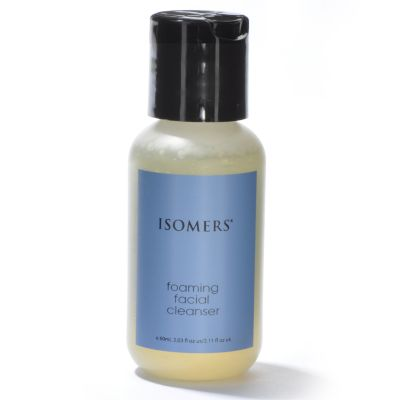 Isomers Foaming Cleanser