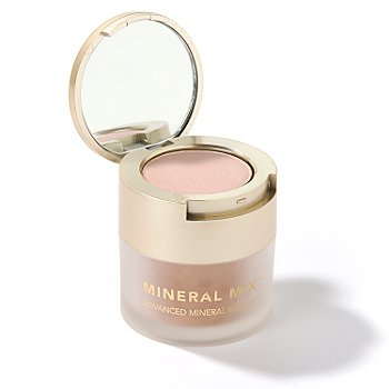 Senna Cosmetics Mineral Mix Foundation
