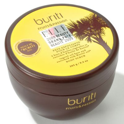 Fruits & Passion Buriti Scrub $ 26.00