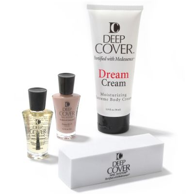 Deep Cover Starter Set $ 32.00